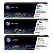 HP 201X CF253XM nyomtató kellék