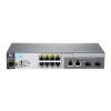 HP 2530-8G-PoE+1000M 8P 2SFP (J9774)