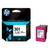 HP 301 Tri-color Ink Cartridge (CH562EE)