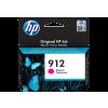 HP 3YL78AE No.912 magenta eredeti tintapatron