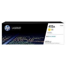 HP 415A W2032A nyomtatópatron & toner