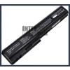 HP 464059-141 6600 mAh 9 cella fekete notebook/laptop akku/akkumulátor utángyártott