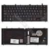HP 605055-211 gyári új, fekete magyar laptop billentyűzet