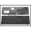 HP 615850-211 fekete magyar (HU) laptop/notebook billentyűzet