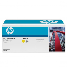 HP 650A (CE272A) nyomtatópatron & toner