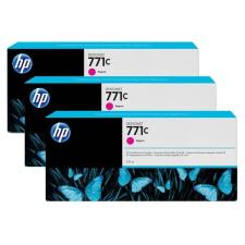 HP 771C B6Y33A nyomtatópatron & toner