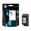 HP 78 színes eredeti tintapatron (C6578DE)