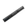 HP 805294-001 2200 mAh 4 cella fekete notebook/laptop akku/akkumulátor utángyártott