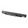 HP 807612-421 2200 mAh 4 cella fekete notebook/laptop akku/akkumulátor utángyártott