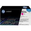 HP 824A magenta piros eredeti dobegység CB387A | CP6015 | CM6030 | CM6040|