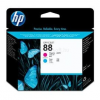HP 88 Magenta and Cyan Officejet Printhead (C9382A)