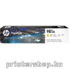 HP 981A e eti PageWide  J3M70A