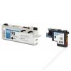 HP C5054A Tintapatron fej és tisztító DesignJet 4000 nyomtatóhoz, HP 90 fekete (TJHC5054A)