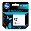 HP C6657AE Tintapatron DeskJet 450c, 450cb, 5150 nyomtatókhoz, HP 57 színes, 17ml