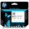 HP C9384A    No.72