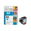 HP C9420A Tintapatron fej DesignJet 30, 130 nyomtatókhoz, HP 85 kék
