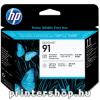 HP C9463A   No.91