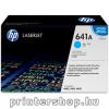 HP C9721A 8k No.641A