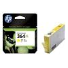 HP CB325EE Tintapatron Photosmart C5380, C6380, D5460 nyomtatókhoz, HP 364xl sárga, 750 oldal