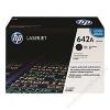 HP CB400A Lézertoner Color LaserJet CP4005N, 4005DN nyomtatókhoz, HP 642A fekete, 7,5k (TOHPCB400A)