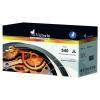 HP CB540A 125A fekete toner - utángyártott VI Color LaserJet CP1215 CP1515N CP1518Ni