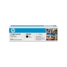 HP CB540A Fekete nyomtatópatron & toner