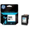 HP CC640EE Tintapatron DeskJet D2560, F4224, F4280 nyomtatókhoz, HP 300 fekete, 200 oldal