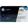 HP CE262A Lézertoner ColorLaserJet CP4525 nyomtatóhoz, HP 648A sárga, 11k