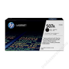 HP CE400A Lézertoner LaserJet M551 nyomtatóhoz, HP 507A fekete, 5,5k (TOHPCE400A)