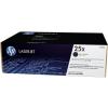 HP CF325X Lézertoner, LaserJet Enterprise M806, M830 nyomtatókhoz, HP 25X,fekete, 34,5k