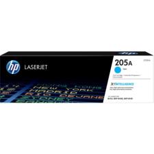 HP CF531A Lézertoner HP Color Laserjet MFP M181fw nyomtatókhoz, HP 205A kék, 0,9k nyomtatópatron & toner