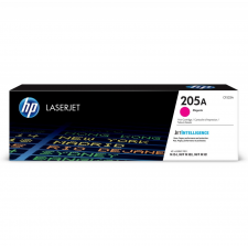 HP CF533A nyomtatópatron & toner