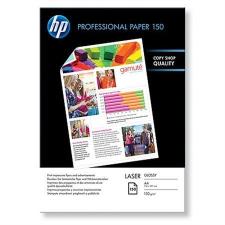 HP CG965A Fotópapír, lézer, A4, 150 g, fényes, HP fotópapír
