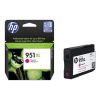HP CN047AE Tintapatron OfficeJet Pro 8100 nyomtatóhoz, HP 951xl vörös, 1,5k