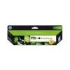 HP CN625AE Tintapatron OfficeJet Pro X 451, 476, 551, 576, nyomtatóhoz, HP 970xl fekete, 9,2k