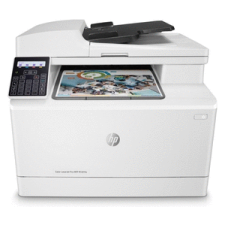 HP Color LaserJet Pro M181fw nyomtató