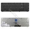 HP Compaq 532818-001 gyári új angol billentyűzet
