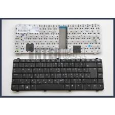 HP Compaq 610 fekete magyar (HU) laptop/notebook billentyűzet hp notebook akkumulátor