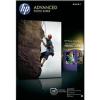 HP Fényes Fotópapír 10x15 25lap 250g (Q8691A)
