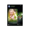 HP hétköznapi fényes fotópapír A4 100 lap