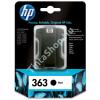 HP HEWLETT PACKARD HP C8721E (No.363) BK fekete (BK-Black) eredeti (gyári, új) tintapatron