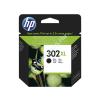 HP HEWLETT PACKARD HP F6U68AE (No.302 BK XL) fekete (BK-Black) nagy kapacitású eredeti (gyári, új) tintapatron