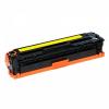 HP -hez CF412X (Nr. 410X) utángyártott sárga toner, ~5000 oldal