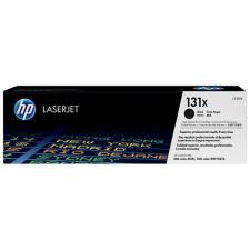 HP HP 131X (CF210X) nyomtatópatron & toner