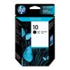 HP HP C4844A No.10 fekete eredeti tintapatron