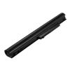 HP HSTNN-IB4U 2200 mAh 4 cella fekete notebook/laptop akku/akkumulátor utángyártott