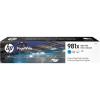 HP Ink HP 981X cyan   10 000 pgs   HP PageWide Enterprise 556/586
