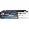 HP Ink HP 981X yellow | 10 000 pg | HP PageWide Enterprise 556/586