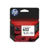 HP No.652 F6V24AE Tri-Color (Eredeti)
