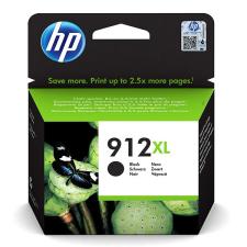 HP No.912XL (3YL84AE) fekete nyomtatópatron & toner
